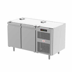 Refrigerated Counter Ilsa TMMG3006