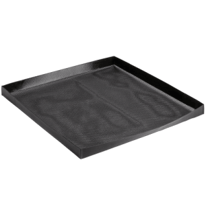 TurboChef Black Mesh Pad Blanket