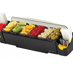 Martin Food Equipment c-300x300 san jamar The Dome Tray (3.4L chillable)
