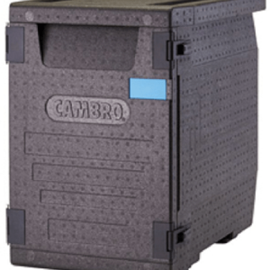 Cambro GoBox Insulated Carriers (BLUE)