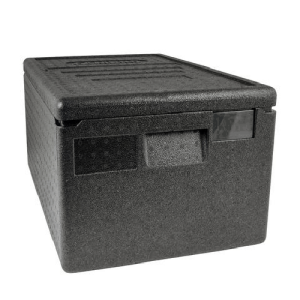 Cambro GoBox Insulated Carriers (GREEN)