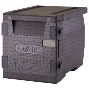 Cambro GoBox Insulated Carriers (RED)