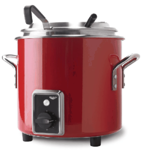 Martin Food Equipment hu-300x300 Vollrath Heat & Hold Retro Soup Kettles (red)