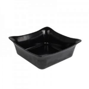 Martin Food Equipment n-1-300x300 Dalebrook Black Melamine Crock (2.5L)