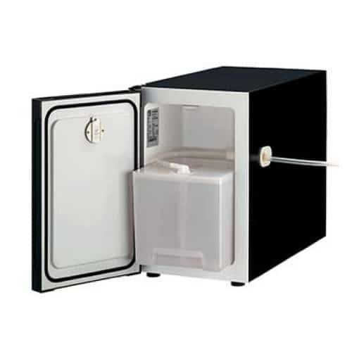 3.5 litre milk fridge WMF