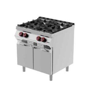 Desco Gas Cooker FA072MA0