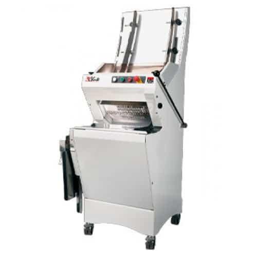 jac chute 450 bread slicer sale martin food equipment