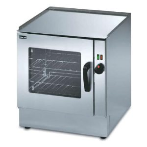 Lincat V6fd fan assisted oven