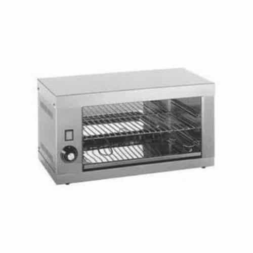Martin Food Equipment Mareno-Salamander --SOLD-- Mareno Toasting Salamander Grill SME63M