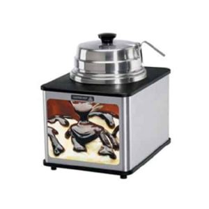Server Hot Chocolate Unit