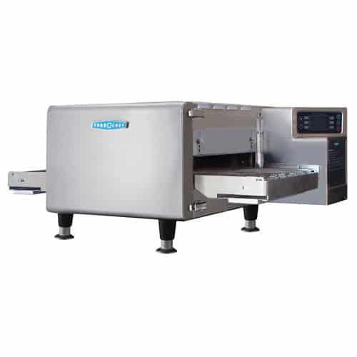 TurboChef conveyor oven
