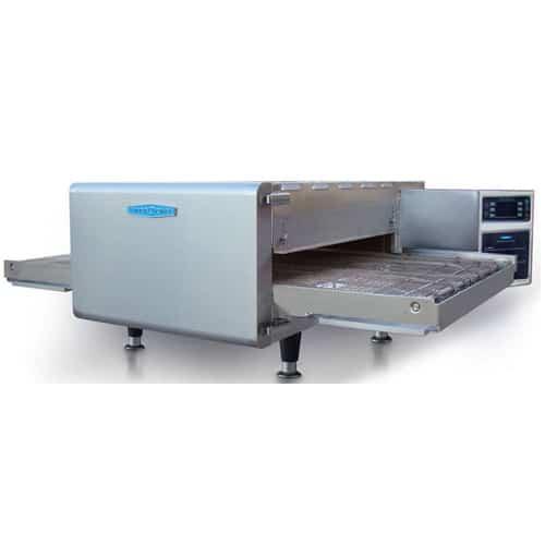 Turbochef conveyor oven hhc 26 20