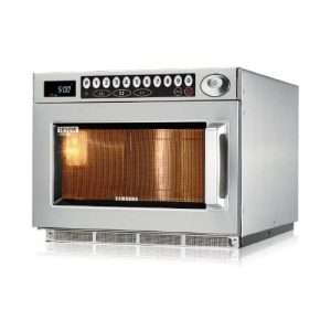 samsung CM1929 commercial microwave oven