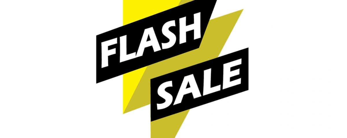 Martin Food Equipment Flash-Sale-1200x480 Flash Sale - 4th & 5th September Events