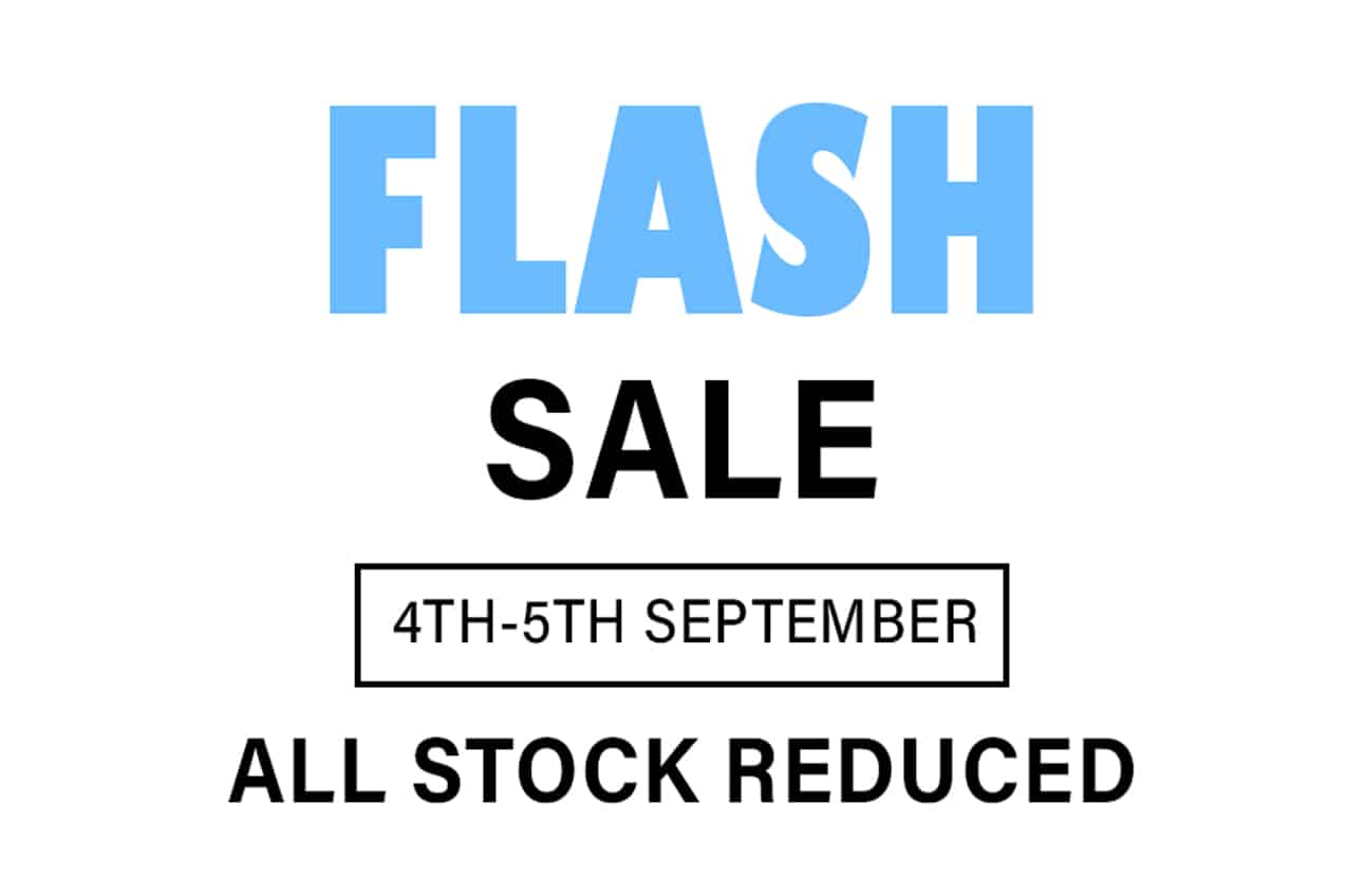 Flash Sale homepage square