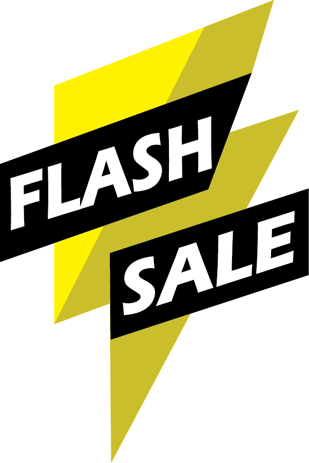 Martin Food Equipment fLASH-sALE-LOGO-2 Flash Sale - Extended Miscellaneous