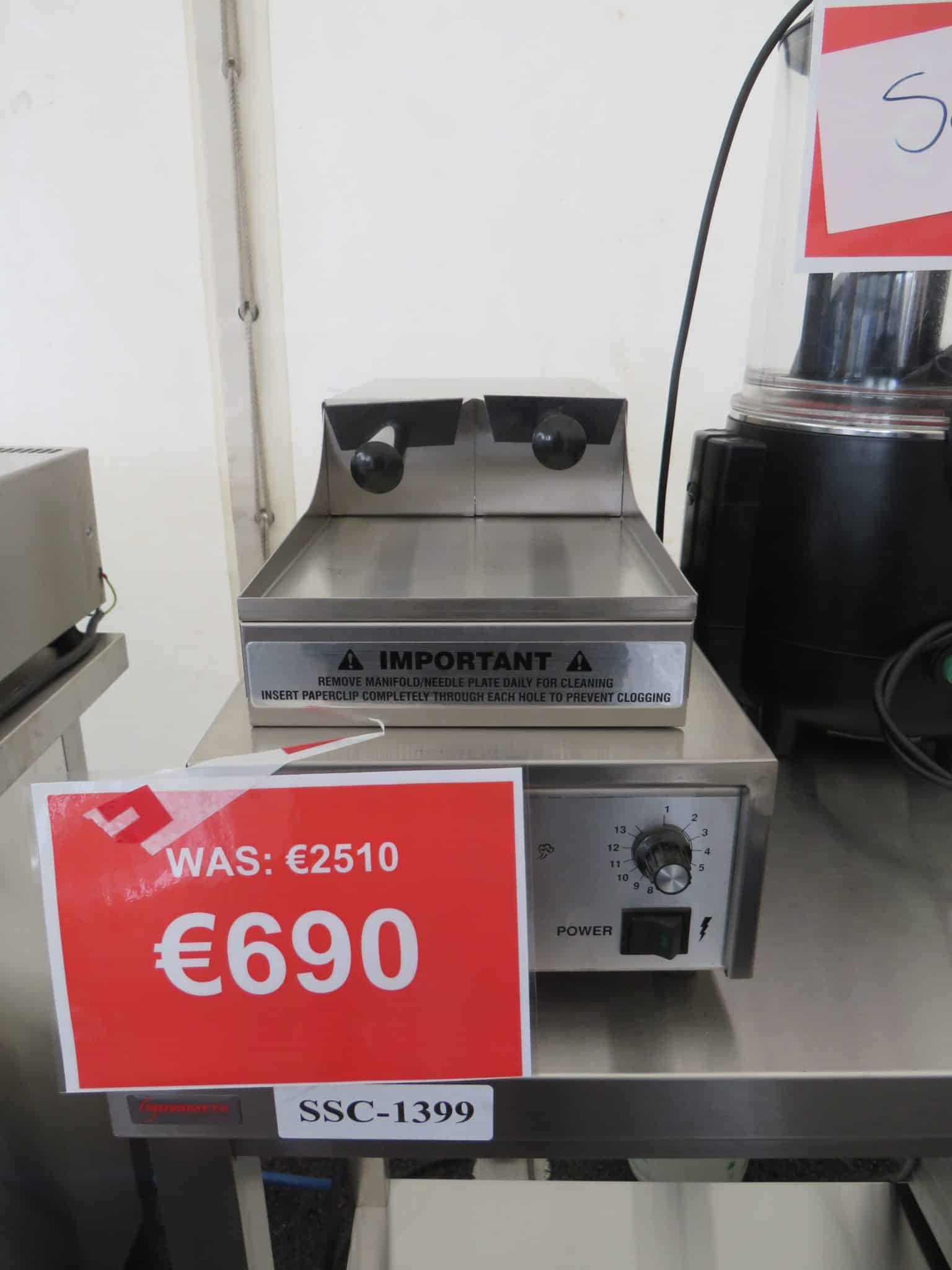 Martin Food Equipment IMG_1161 Flash Sale - Extended Miscellaneous