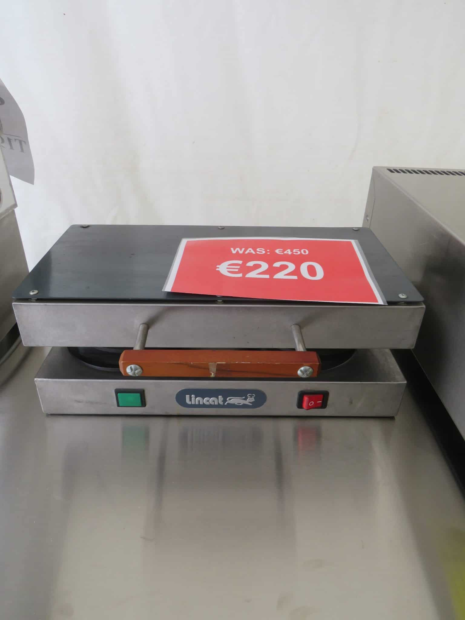 Martin Food Equipment IMG_1163 Flash Sale - Extended Miscellaneous
