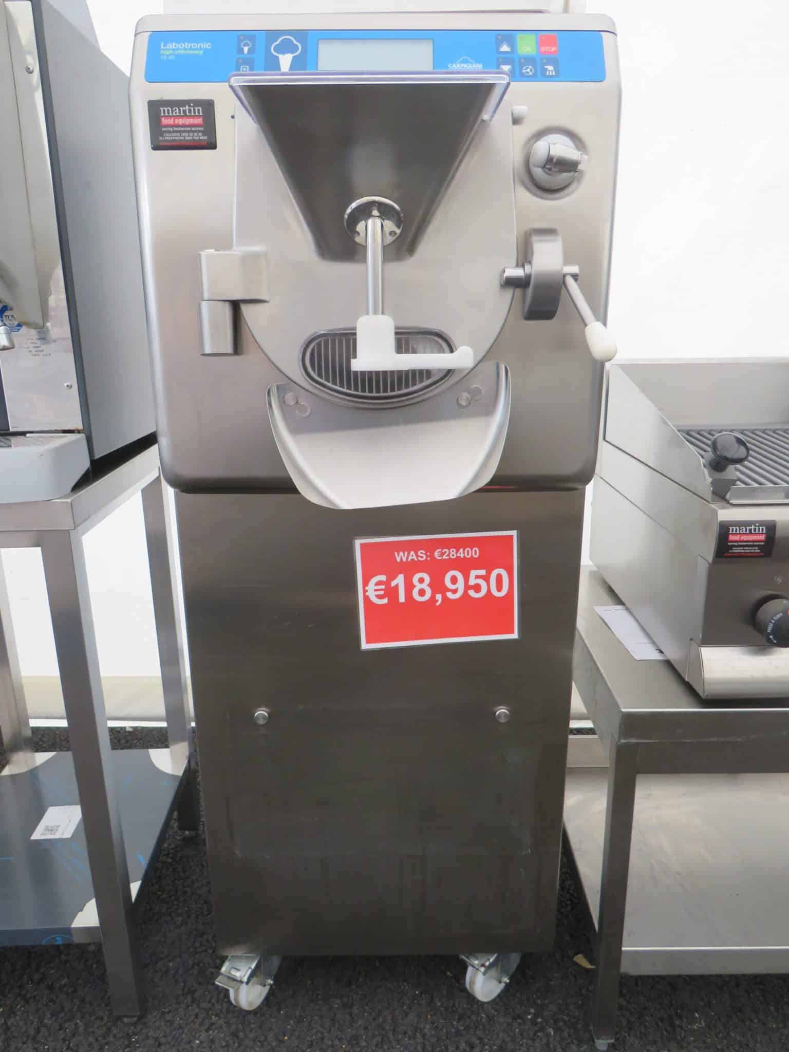 Martin Food Equipment IMG_1165 Flash Sale - Extended Miscellaneous