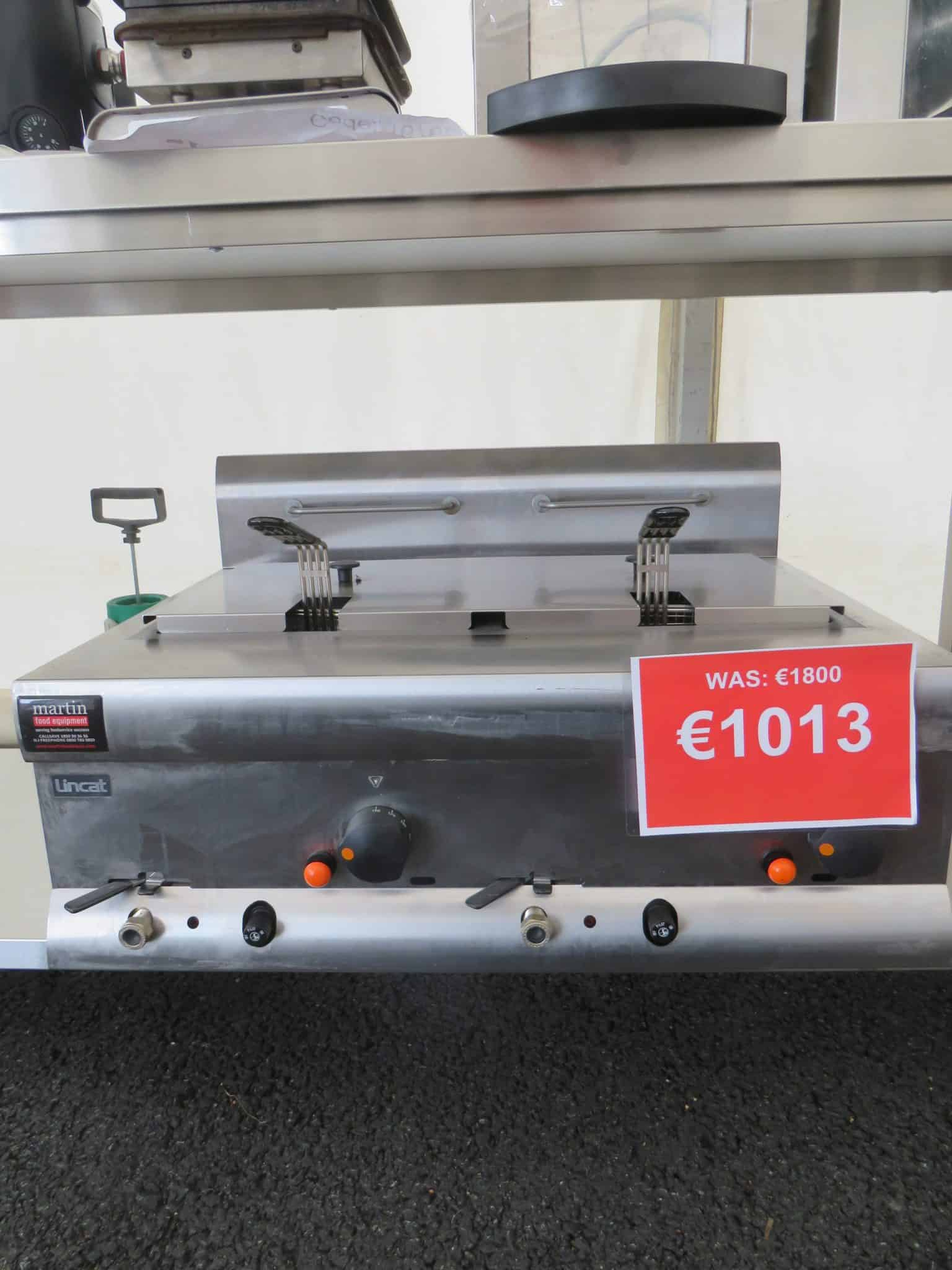 Martin Food Equipment IMG_1166 Flash Sale - Extended Miscellaneous