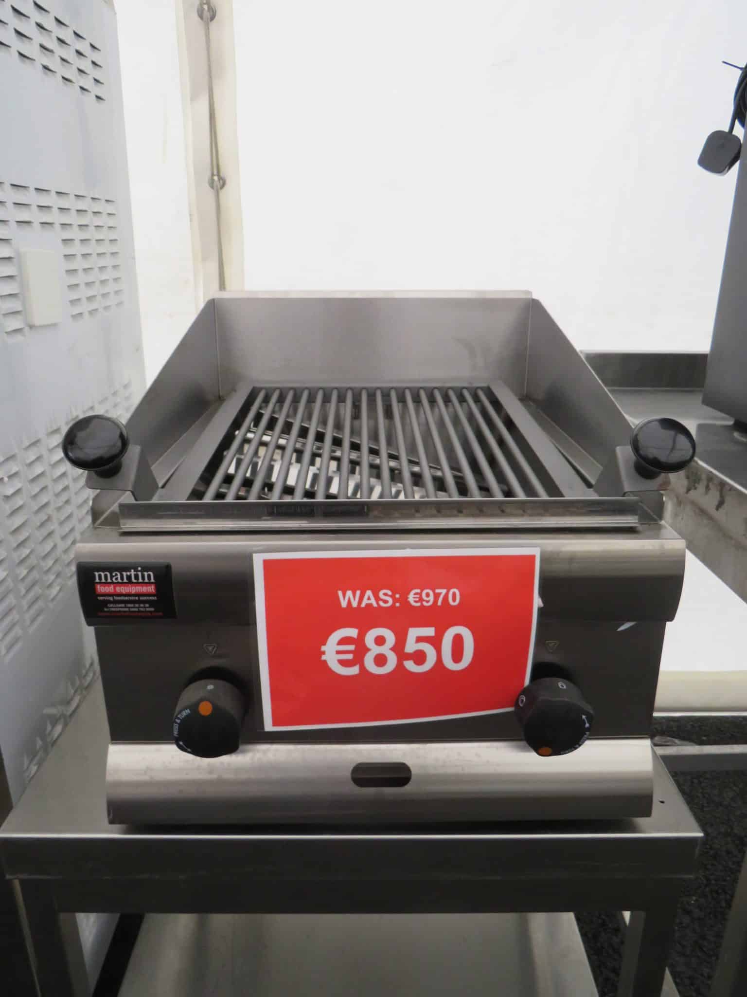 Martin Food Equipment IMG_1167 Flash Sale - Extended Miscellaneous