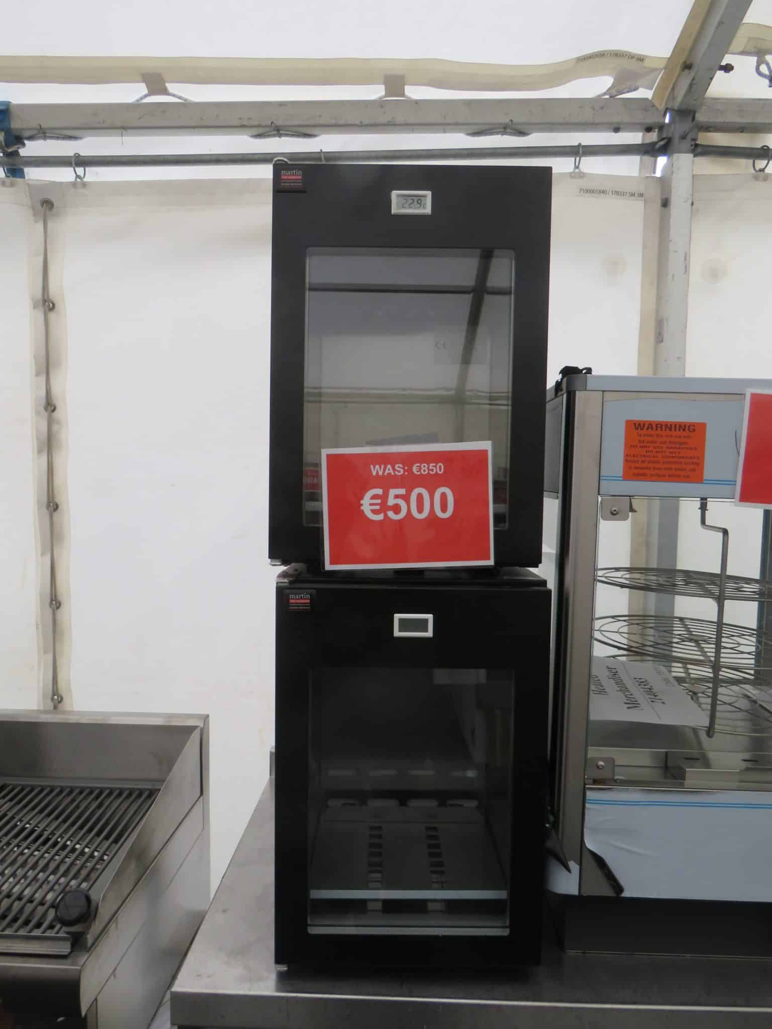 Martin Food Equipment IMG_1168 Flash Sale - Extended Miscellaneous