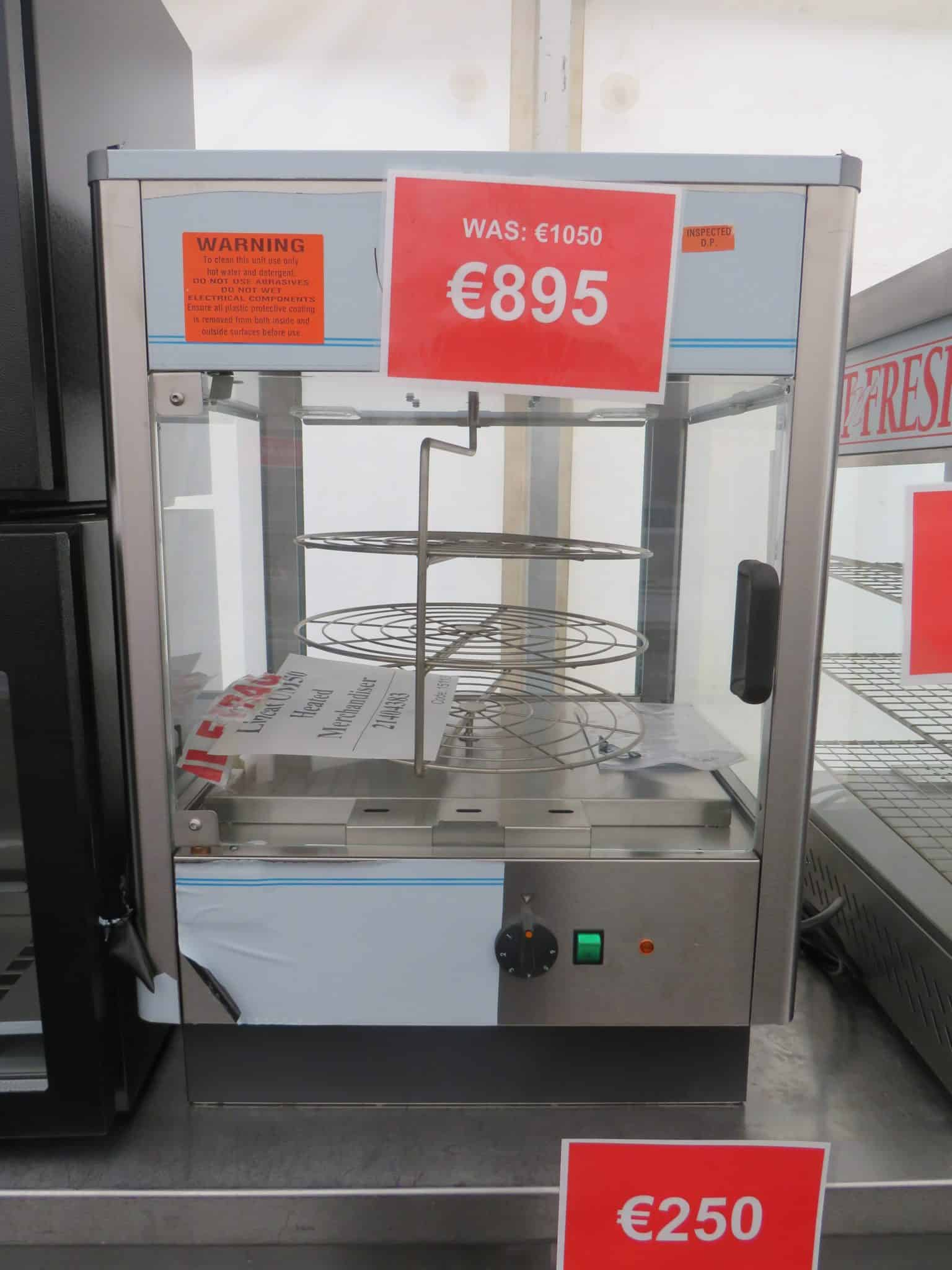 Martin Food Equipment IMG_1169 Flash Sale - Extended Miscellaneous