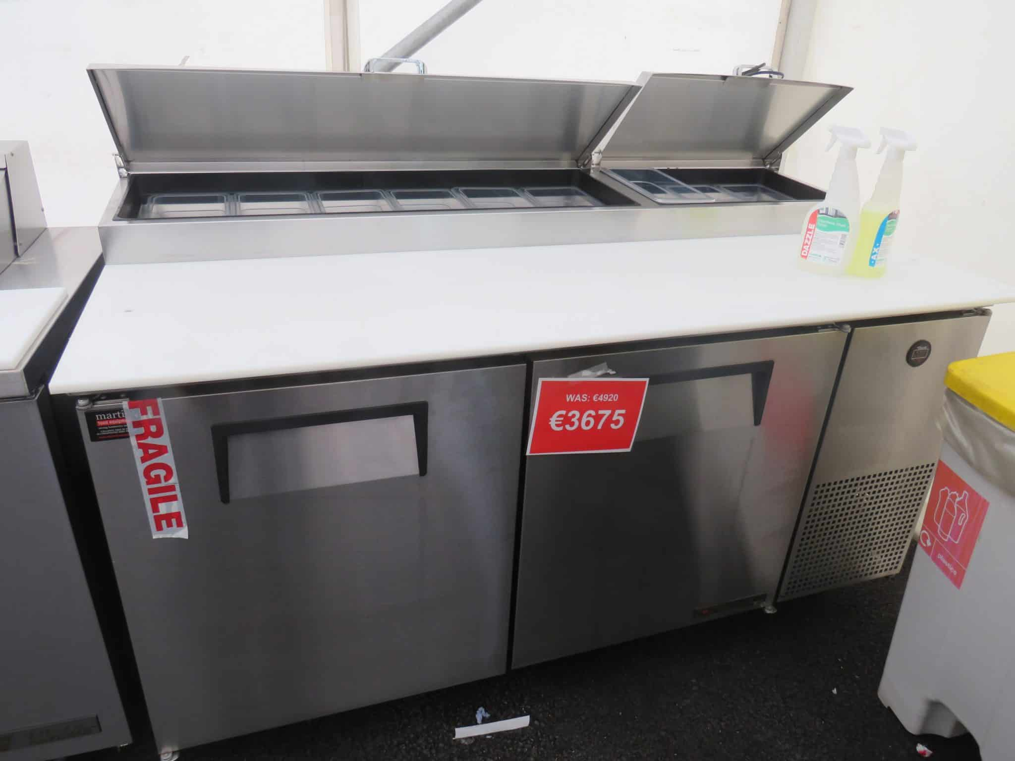 Martin Food Equipment IMG_1173 Flash Sale - Extended Miscellaneous