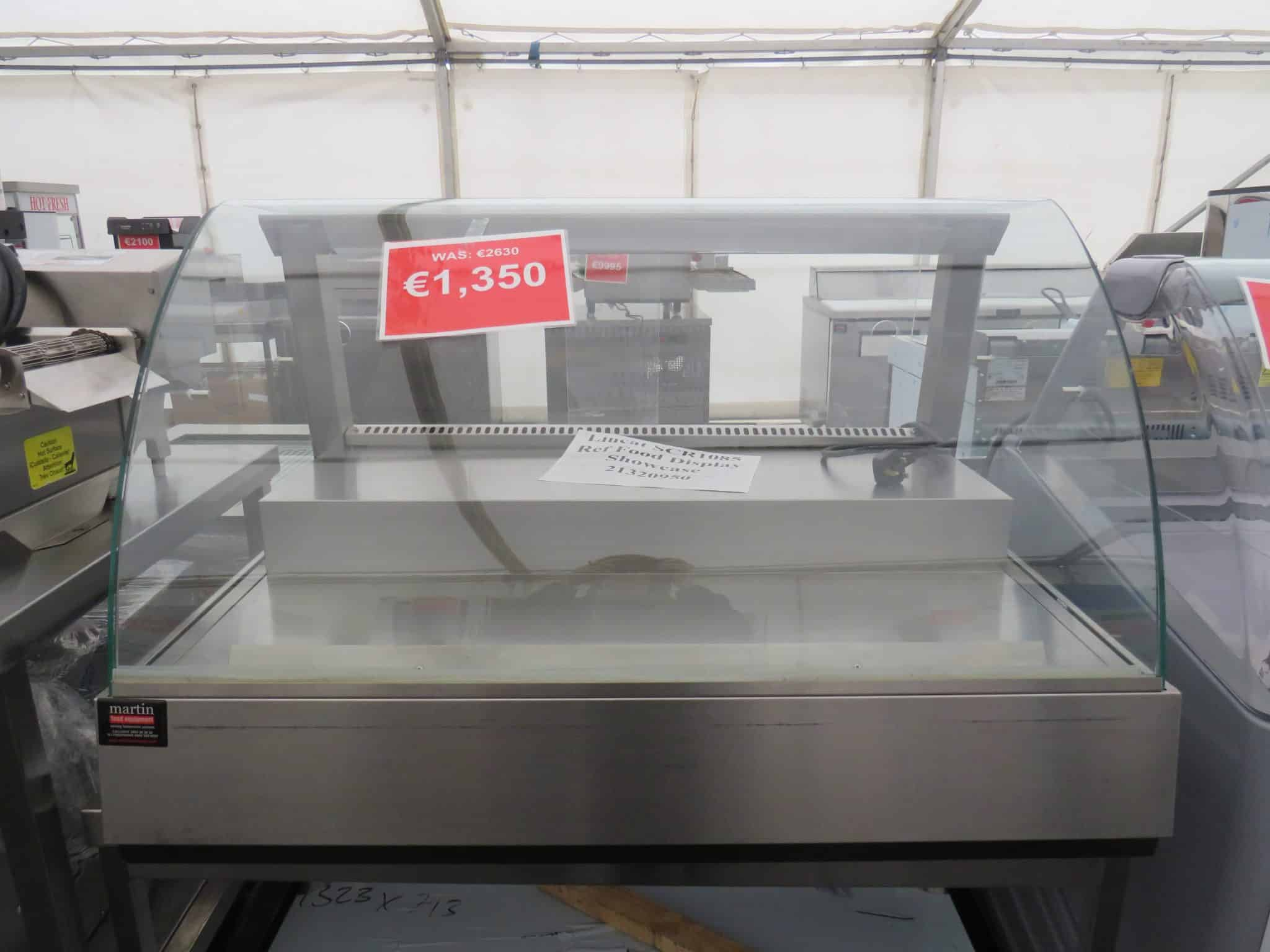 Martin Food Equipment IMG_1176 Flash Sale - Extended Miscellaneous