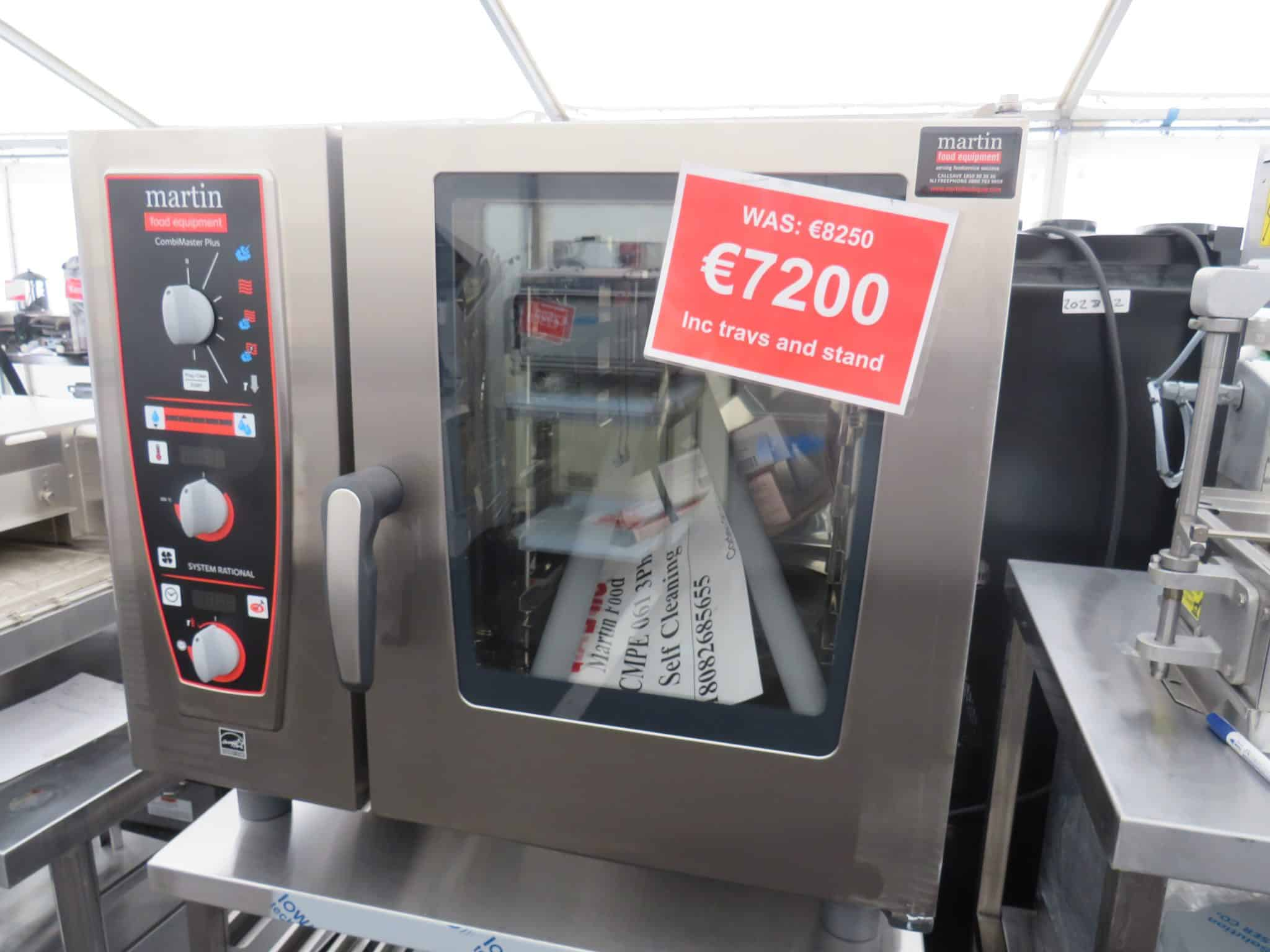 Martin Food Equipment IMG_1177 Flash Sale - Extended Miscellaneous