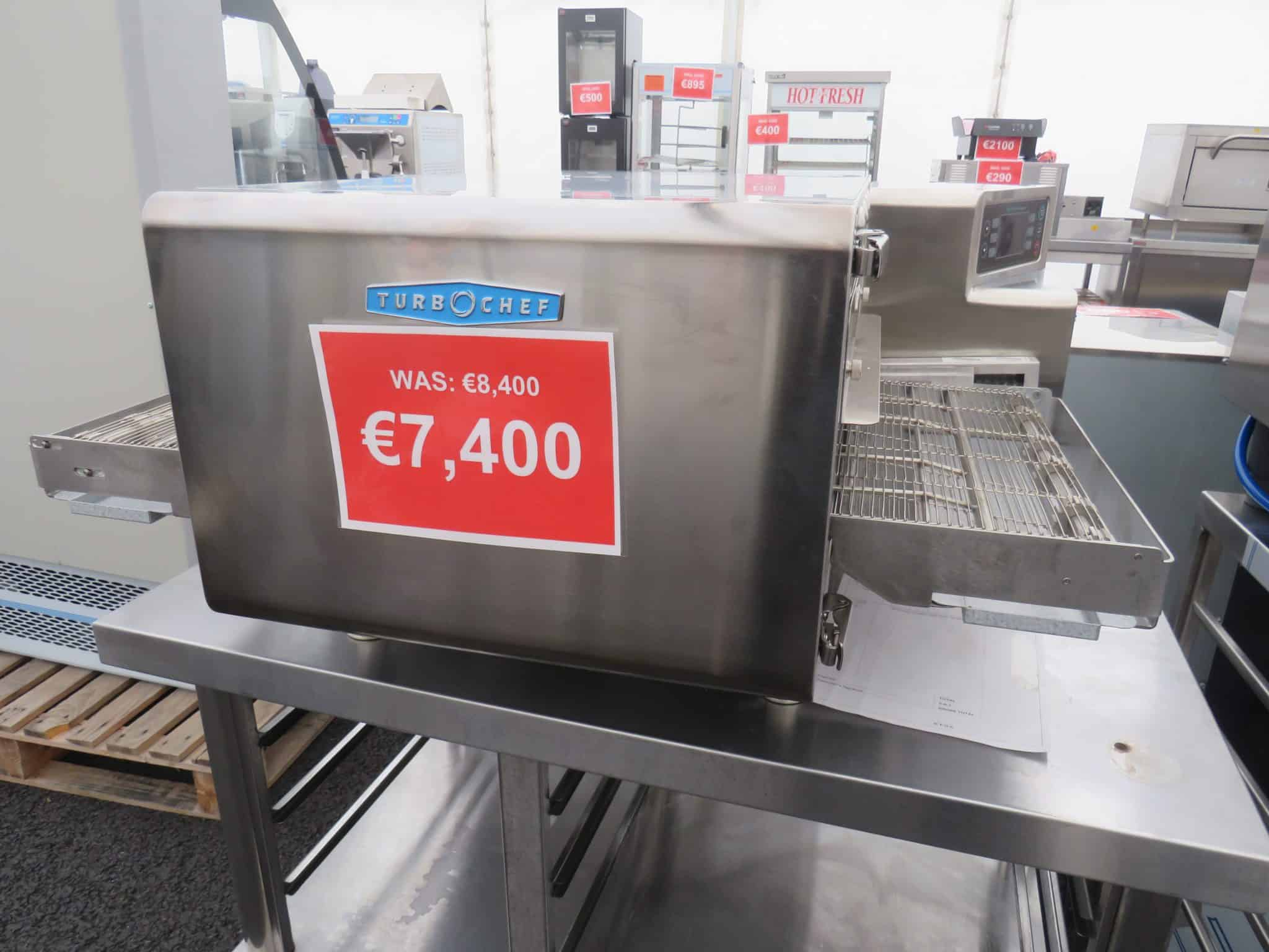 Martin Food Equipment IMG_1178 Flash Sale - Extended Miscellaneous