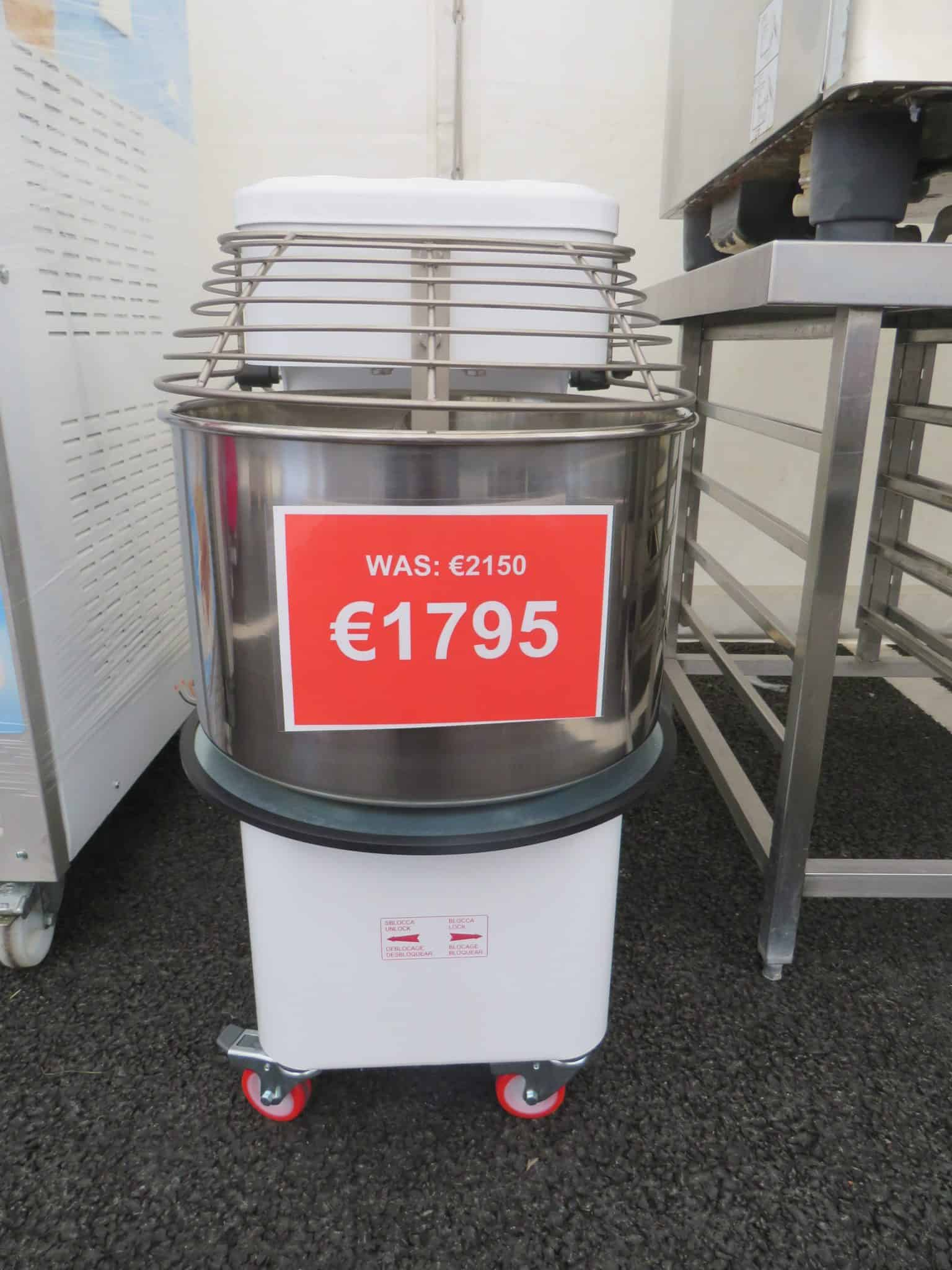 Martin Food Equipment IMG_1182 Flash Sale - Extended Miscellaneous