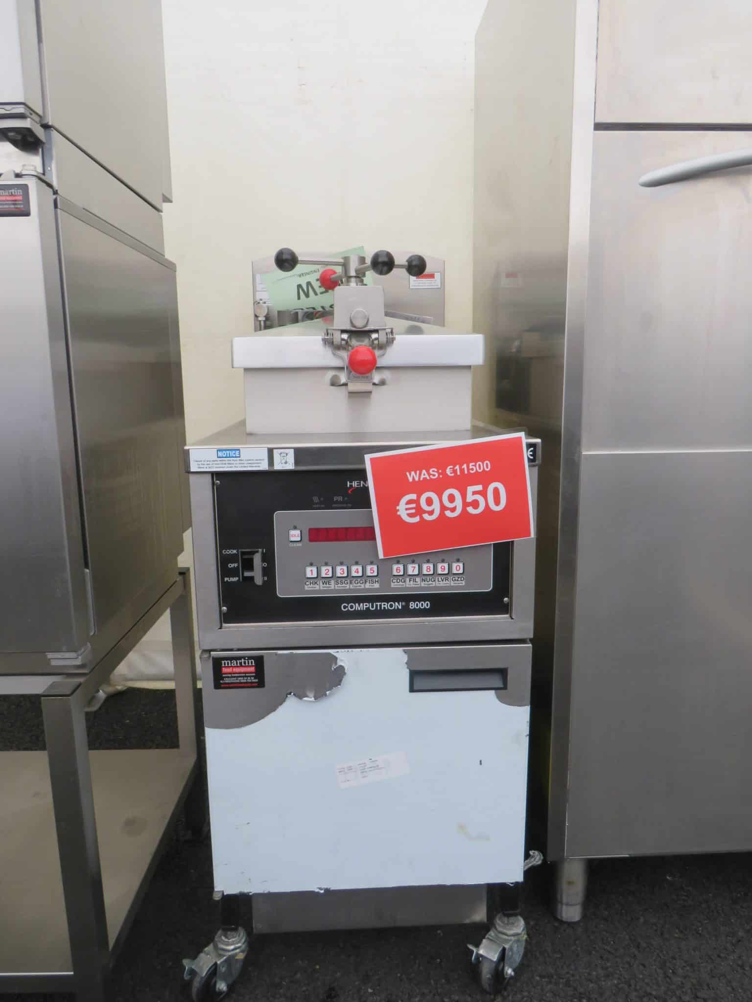 Martin Food Equipment IMG_1185 Flash Sale - Extended Miscellaneous