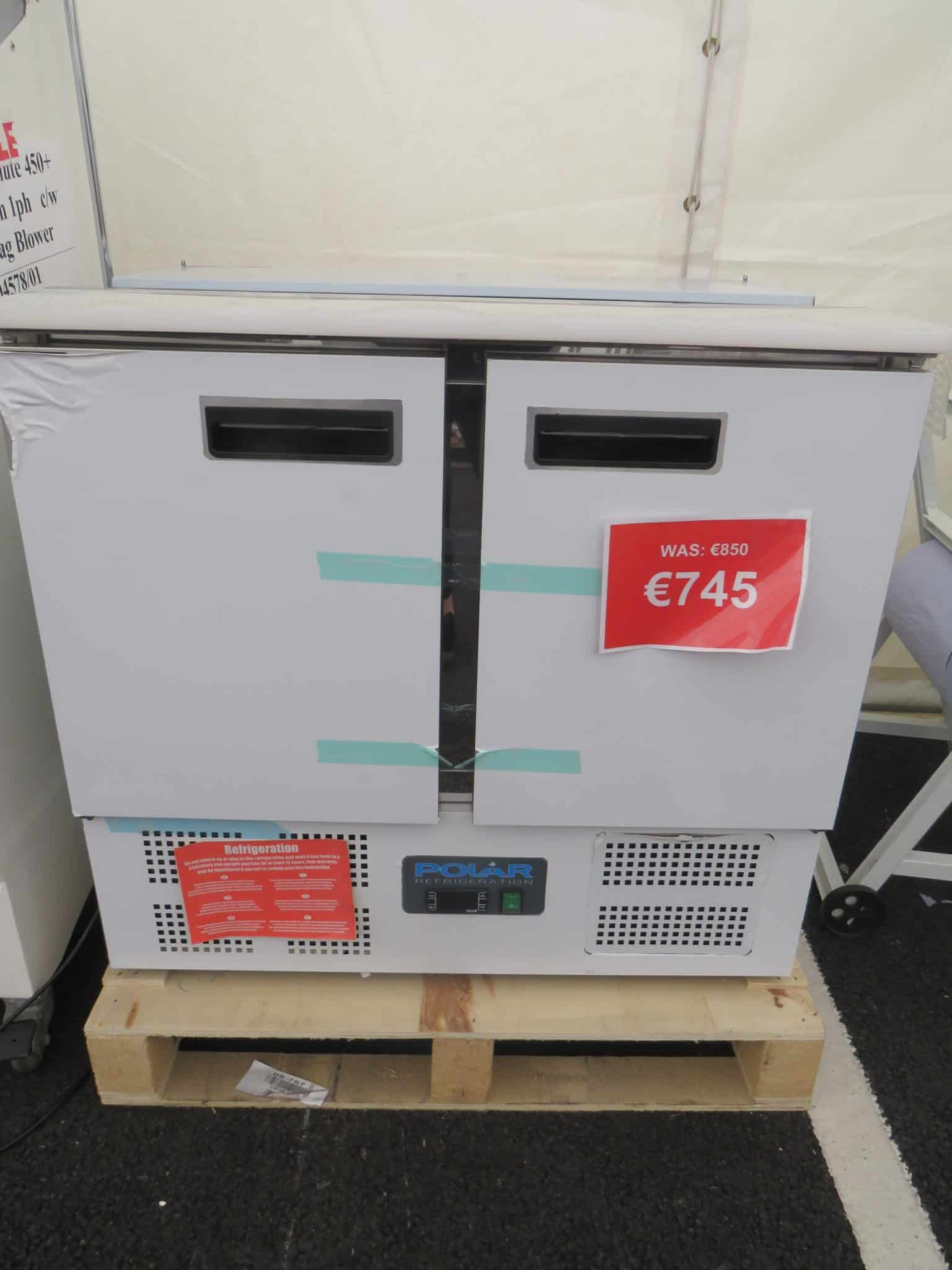 Martin Food Equipment IMG_1191 Flash Sale - Extended Miscellaneous