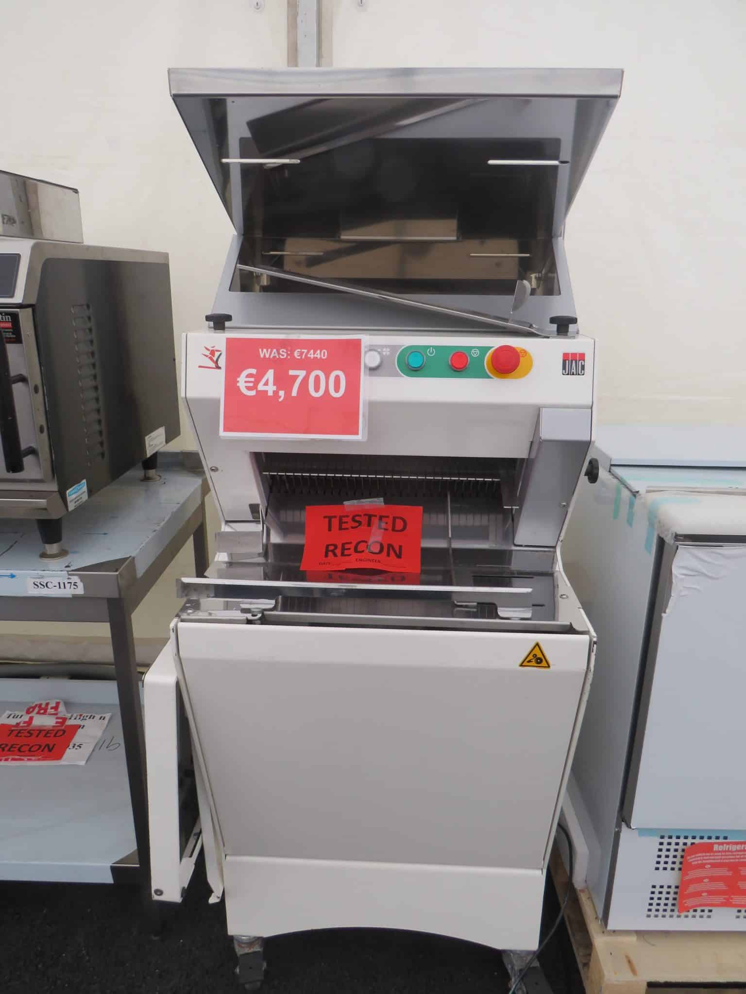 Martin Food Equipment IMG_1192 Flash Sale - Extended Miscellaneous