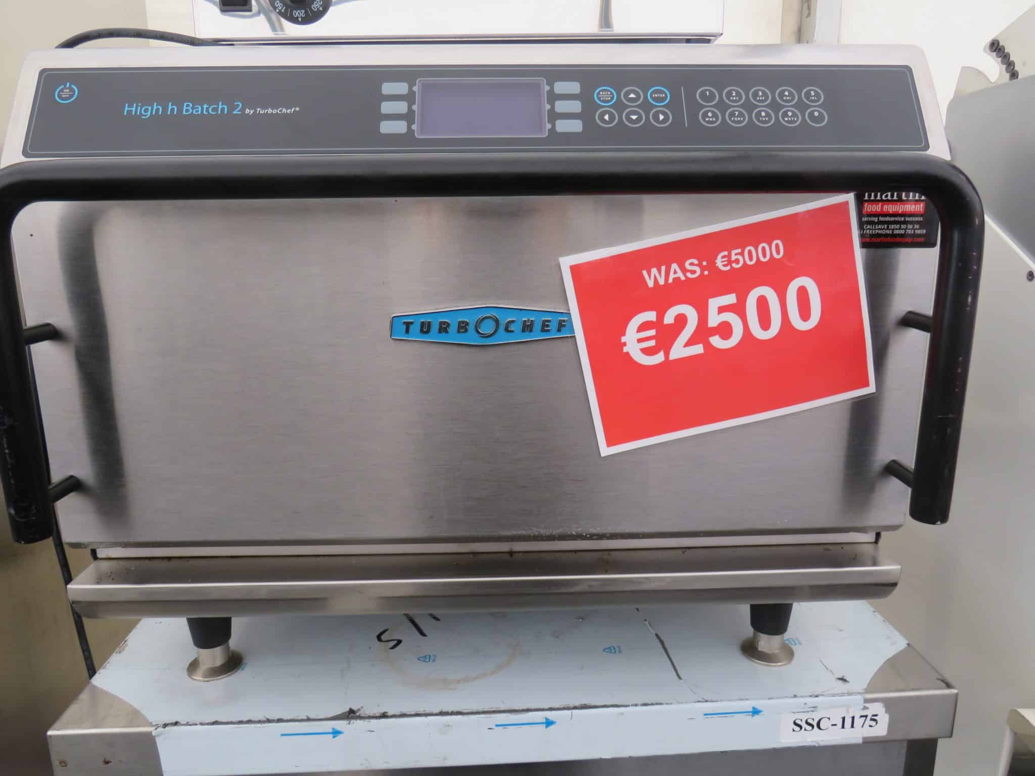 Martin Food Equipment IMG_1193 Flash Sale - Extended Miscellaneous