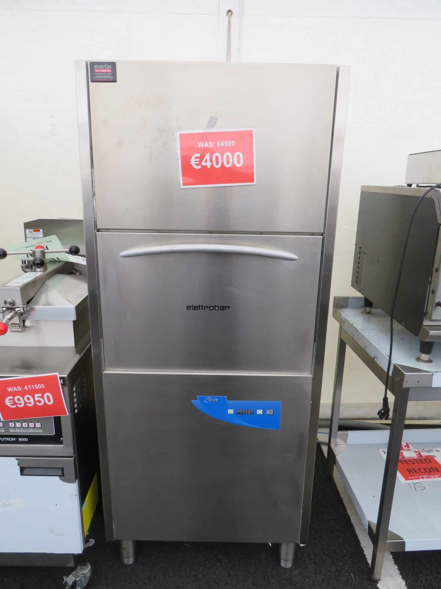 Martin Food Equipment IMG_1197 Flash Sale - Extended Miscellaneous