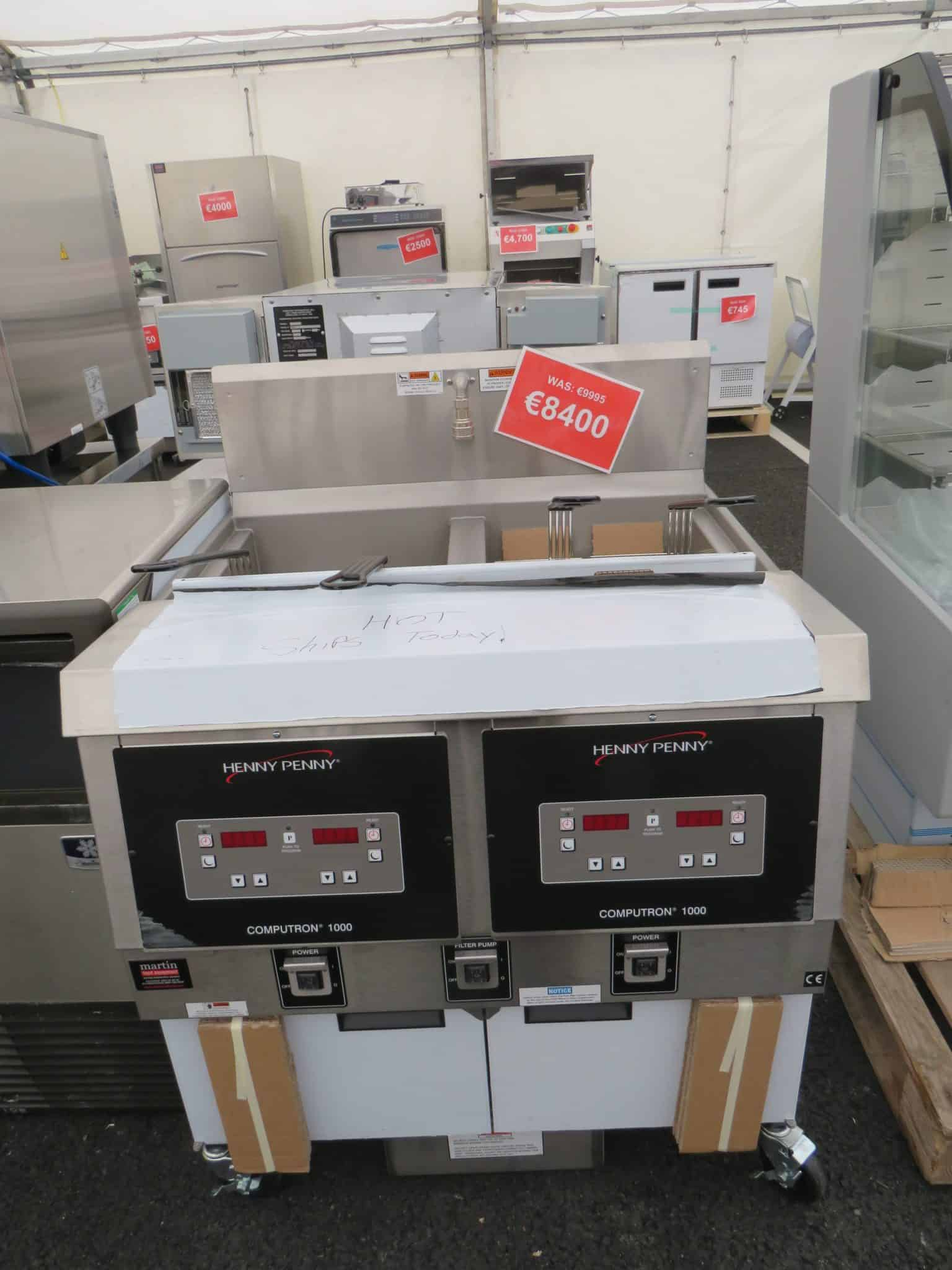 Martin Food Equipment IMG_1199 Flash Sale - Extended Miscellaneous