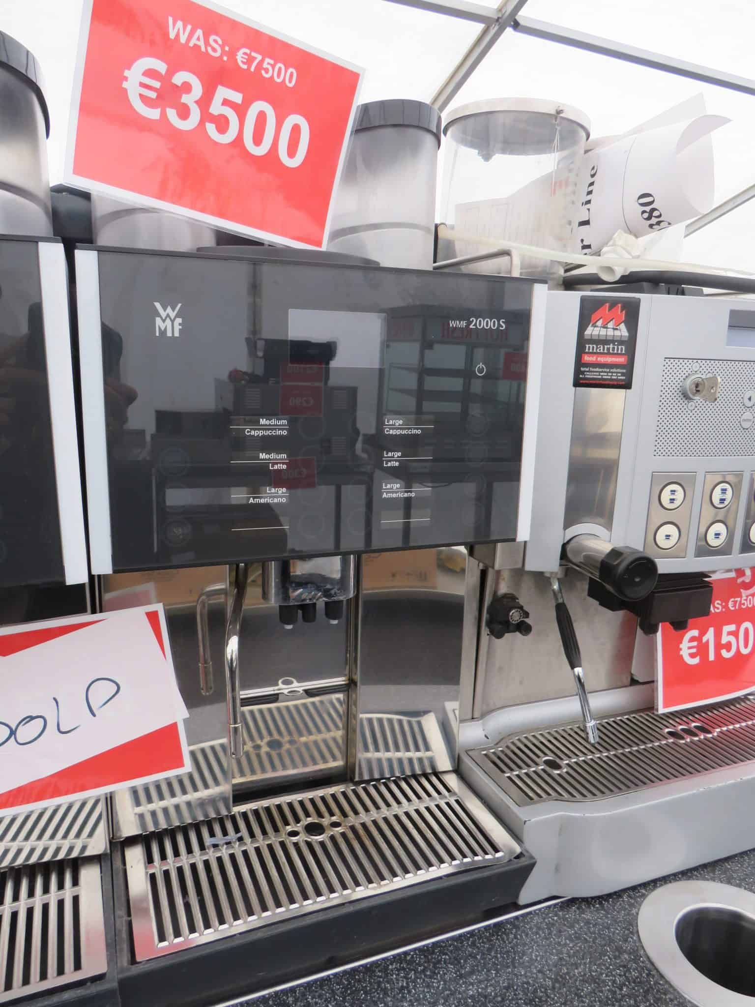 Martin Food Equipment IMG_1201 Flash Sale - Extended Miscellaneous