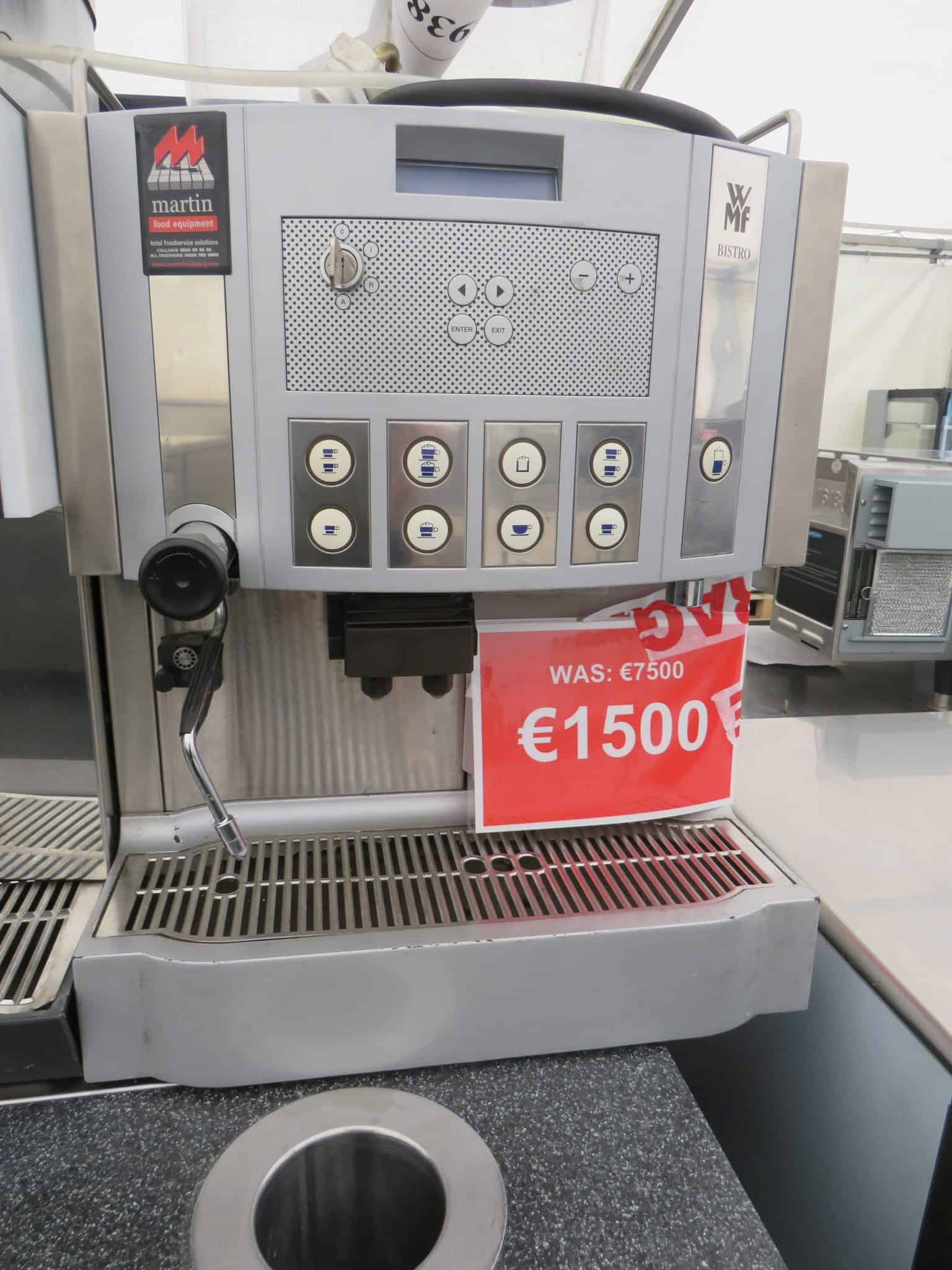 Martin Food Equipment IMG_1202 Flash Sale - Extended Miscellaneous