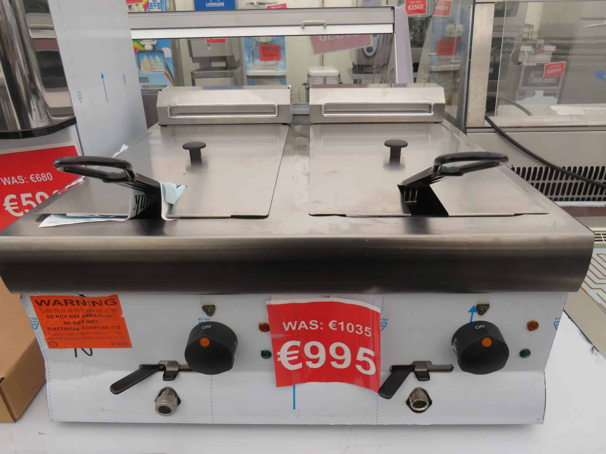 Martin Food Equipment IMG_1204 Flash Sale - Extended Miscellaneous