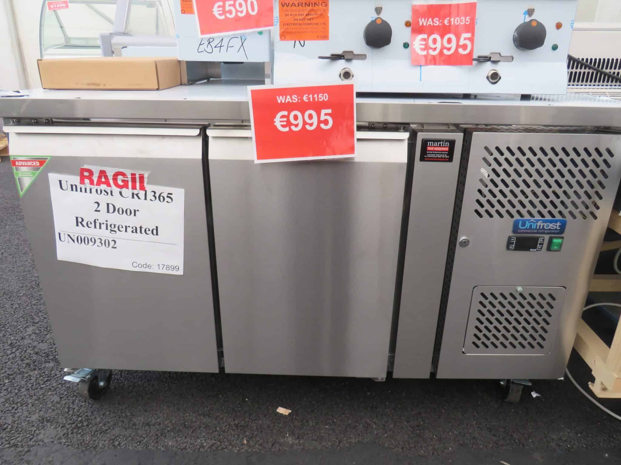 Martin Food Equipment IMG_1206 Flash Sale - Extended Miscellaneous
