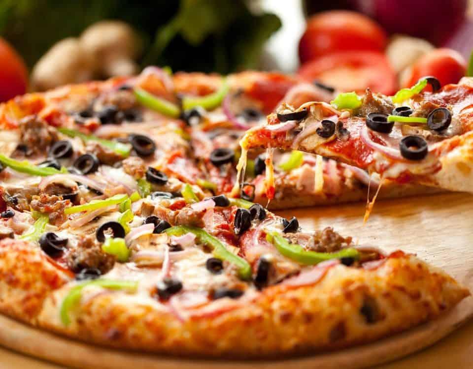 Martin Food Equipment Pizza-960x750 Pizza Masterclass - 17th & 18th October Events