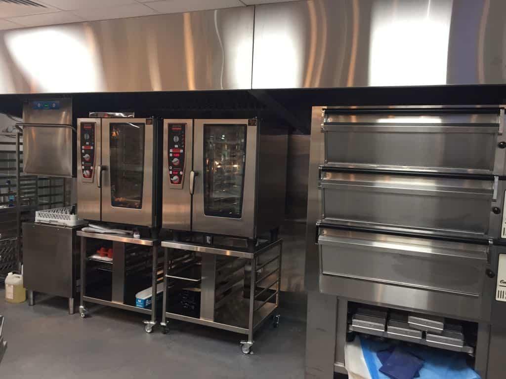 Martin Food Equipment Combi-Ovens-Martin-Food-Equipment Supervalu Springfield, Tallaght, Dublin Installations
