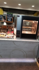 Martin Food Equipment Hot-Deli-Cabinet-and-Rotisserie-320x240 Gala at The Brink, Navan, Co. Meath Installations