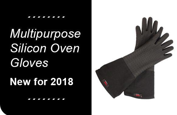 Multipurpose Silicon Glove Homepage