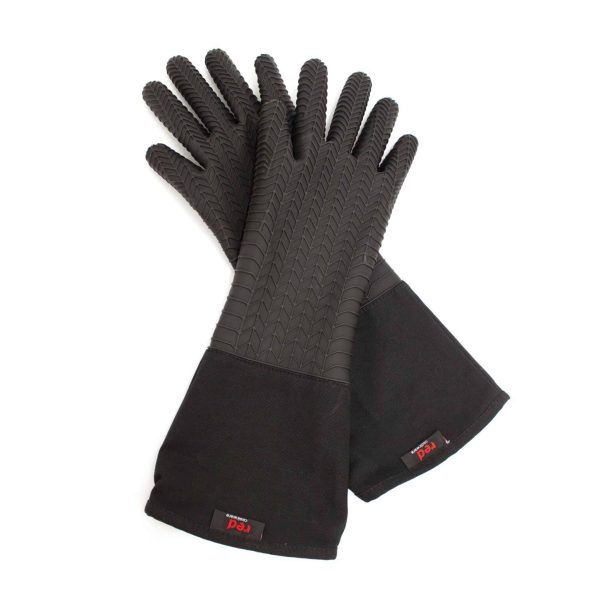 Martin Food Equipment Multipurpose-Silicon-Oven-Gloves Multipurpose Silicon Oven Gloves