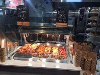 Martin Food Equipment Self-Serve-Hot-Area-320x240 Supervalu Springfield, Tallaght, Dublin Installations