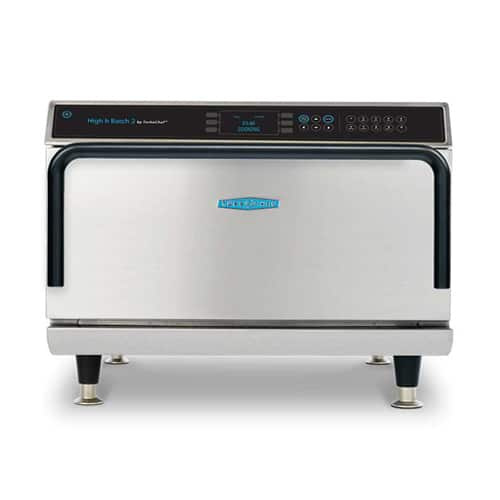 Martin Food Equipment TurboChef-High-H-Batch TurboChef High H Batch (Recon)