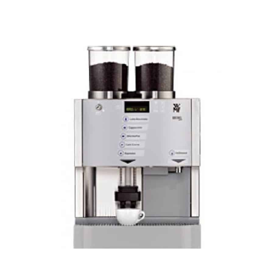 Martin Food Equipment WMF-2000S-Coffee-Machine TurboChef High H Batch (Recon)